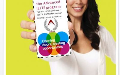 Advanced IELTS Preparation