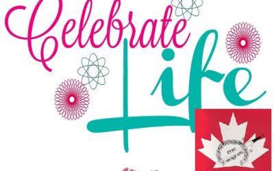 Celebrate Life-Live in Canada