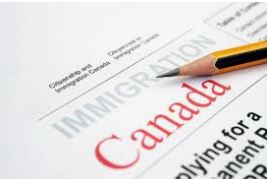 Status of your Immigration Application