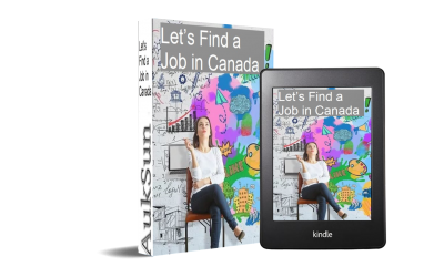 Let's Find a Job in Canada